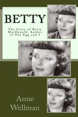 Betty (cover)