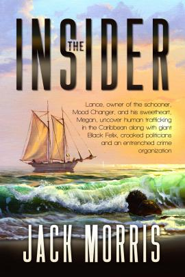 The Insider (cover)