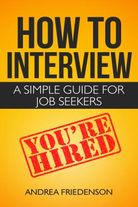 How To Interview (cover)